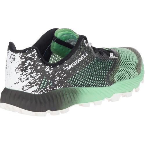 Merrell All Out Crush 2 - Chaussures running Femme - gris Vente Abordable Vente Sortie Nouvelle Mode D'arrivée PcIS5e06Ht